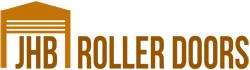 JHB Roller Doors